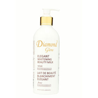 Buy Diamond Glow Elegant Whitening Beauty Milk with Amla & Dandelion