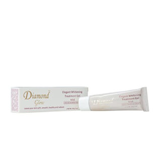 Buy Diamond Glow Elegant Whitening Treatment Gel | Benefits | OBS
