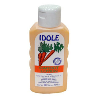 Buy Idole Lotion - Carrot 1.5 oz. (Pack of 2)