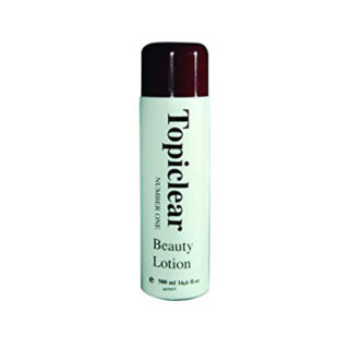 buy Topiclear Beauty Lotion 16.6 oz. (Pack of 2)