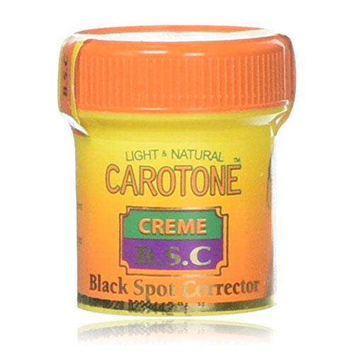 Buy Carotone Black Spot Corrector Cream Online