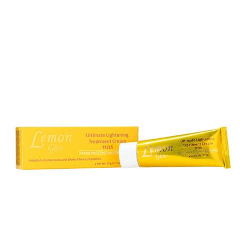 Buy Lemon Glow Ultimate Lightening Treatment Cream 1.7 oz