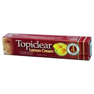 Buy Topi Clear Skin Lightening Lemon Cream (Pack of 2) | Benefits | OBS