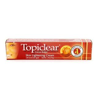 Topiclear Cocoa Butter Skin Lightening Cream 1.76 oz.