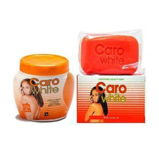 Buy Caro White Lightening Treatment Kit | Benefits | Best Price | OBS