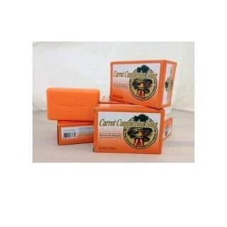 Buy Ddi Carrot Complexion Soap | Benefits | Best Price | OBS