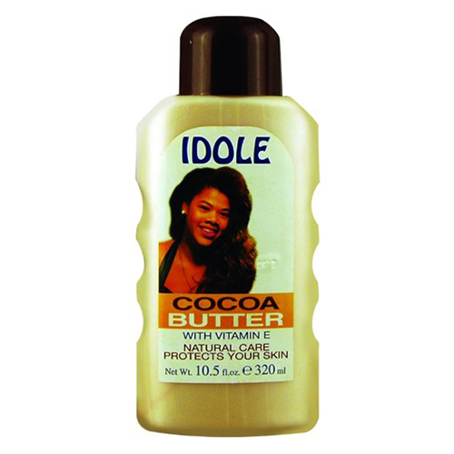 Buy Idole Lotion - Cocoa Butter 1.5 oz. (Pack of 2).