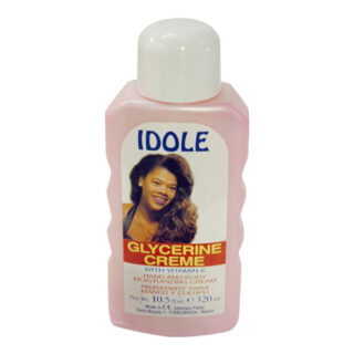 Buy Idole Lotion - Glycerine 1.5 oz. (Pack of 2)