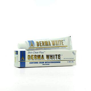 Buy Derma White Skin Lightening Tube Cream | Benefits | Best Price| OBS