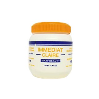 Buy Immediat Claire Lightening Body Cream with Carrot Oil | OBS