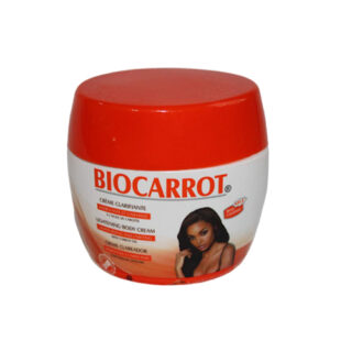 Buy Carrot Glow Body Cream| Carrot Cream Benefits & Reviews| OBS