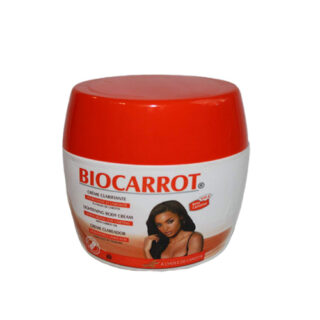 Buy Carrot Glow Lightening Cream | Cream Benefits & Reviews | OBS