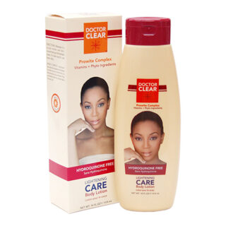 Buy Lightening Care Body Lotion | Lotion Benefits & Reviews | OBS