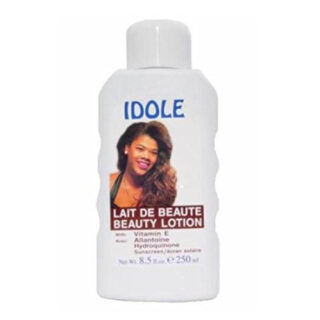 Buy Idole Beauty Lotion with Vitamin E 250ml / 8.5 oz