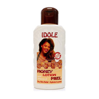 Buy Idole Skin Moisturizing Honey Lotion | Benefits | Best Price | OBS
