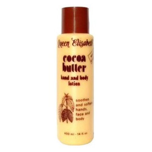 Buy Queen Elisabeth Cocoa Butter Hand and Body Lotion 800ML