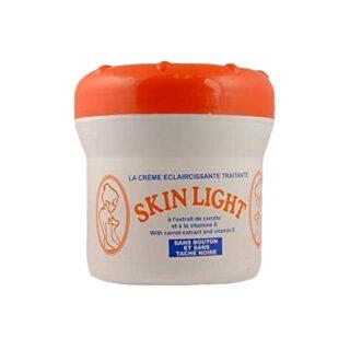 Skin Light Jar Cream 16oz