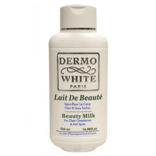 Buy Dermo White Beauty Milk Lotion | Benefits | Best Price | OBS