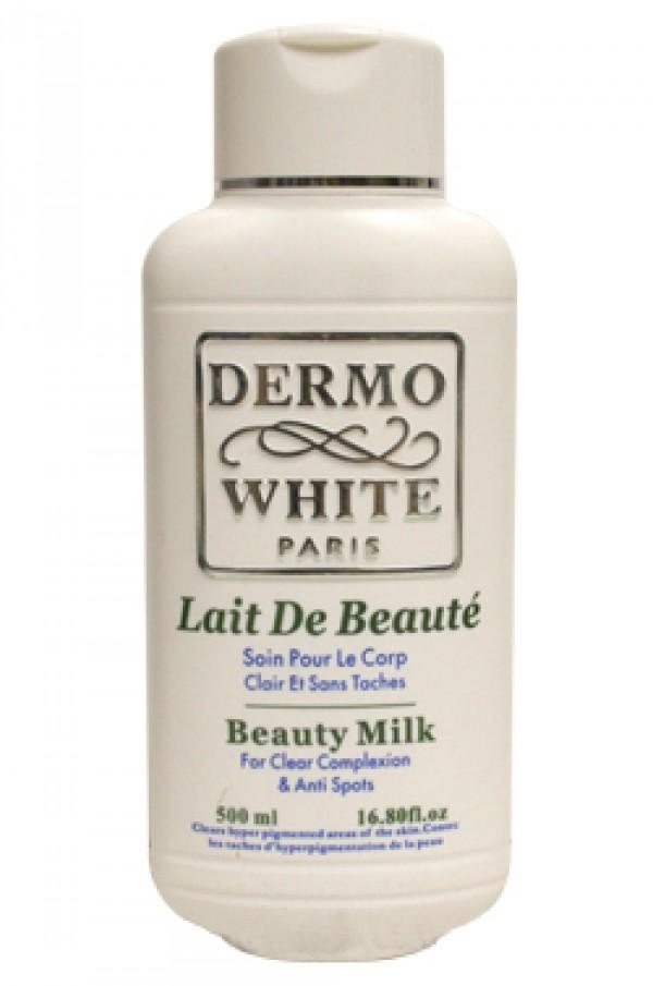 Dermo White Beauty Milk