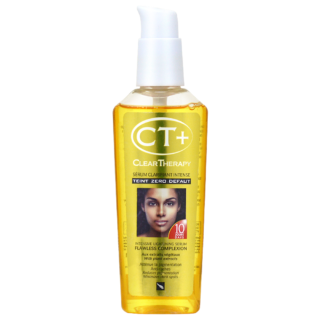 Buy CT+ Intense Skin Lightening Serum 2 PACK | Serum Benefits | OBS
