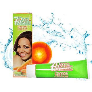 Buy Carrot Glow Face Cream |Rich Moisturizer Cream| OrderBeautySupply
