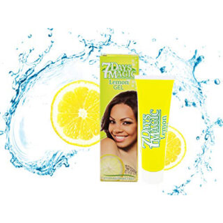 Buy 7 Days Magic Lemon Sparkling Peeling Gel | Benefits | OBS