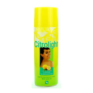 Buy Citro Light Lightening Beauty Lotion with Citrus Oil | Benefits | OBS