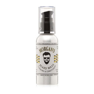 Buy Morgan Beard Wash | Cleansing & Conditioning | Benefits || OBS