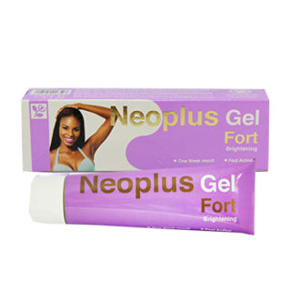 Buy Neoplus Brightening Gel | Gel Fort | Benefits | Best Price | OBS