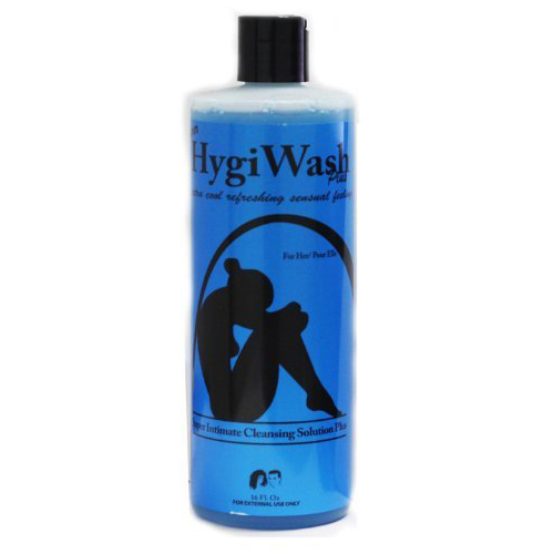 Buy Super Feminine Intimate Wash | Benefits & Reviews | OBS