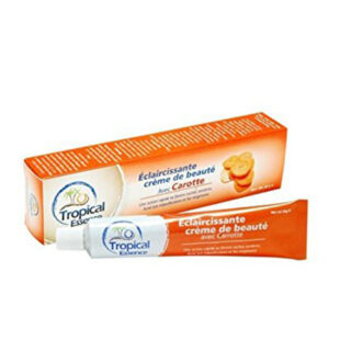 Buy Tropical Essence Lightening Beauty Cream With Carrot 1.76oz