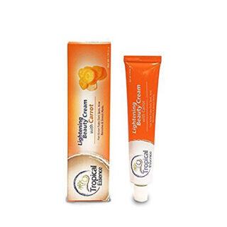 Buy Tropical Essence Papaya Brightening Beauty Cream | Benefits | | OBS