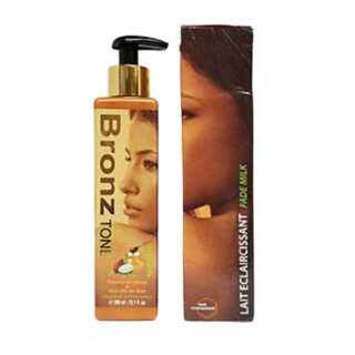 Buy Bronz Tone Repairing Lotion | Cocoa Butter & Honey Extracts | OBS