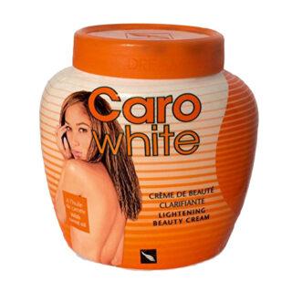 Buy Caro White Lightening Beauty Cream with Carrot Oil 500 Ml