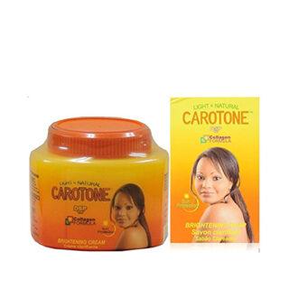 Buy Carotone Skin Brightening & Sun Cream | Benefits | Best Price | OBS