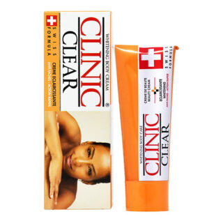 Buy Clinic Clear - Creme Eclaircissante