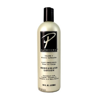 Buy P. LaTouche Body & Hand Lotion 16 oz. | Benefits | Best Price | OBS