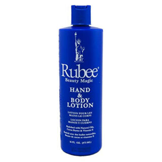 Buy Rubee Hand & Body Moisturizing Lotion | Benefits & Reviews | OBS