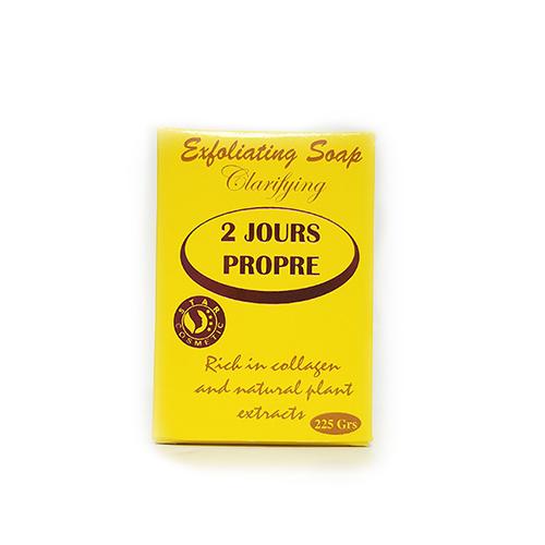 Buy 2 Jours Propre Soap 180g online