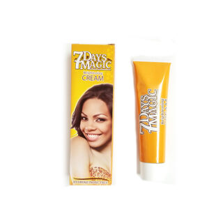 Buy 7 Days Magic Brightening Cream