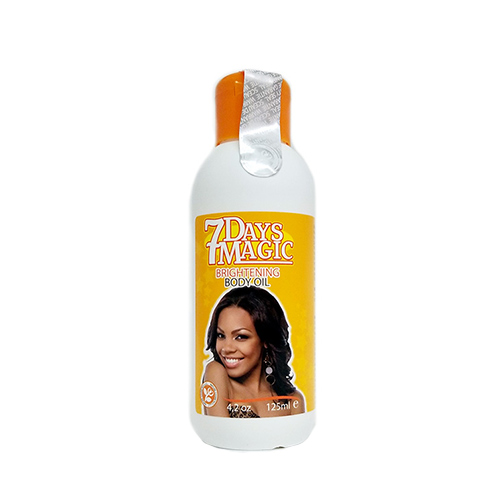 Buy 7 Day Magic Body Oil 125ml online