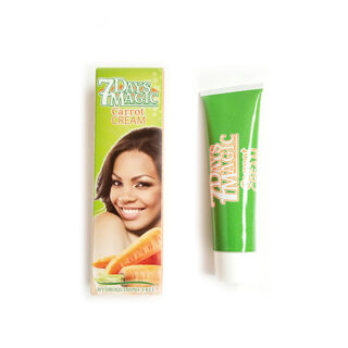 Buy Vitamin Carrot Glow Gel For Face | Nature Rich Moisturization| OBS