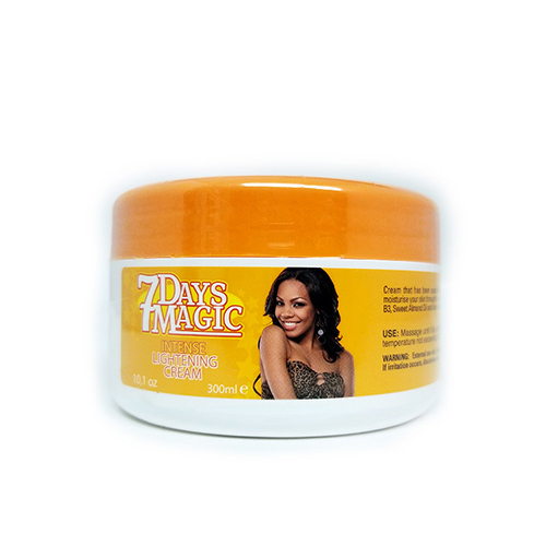 Buy 7 Day Magic Intense Jar 300ml