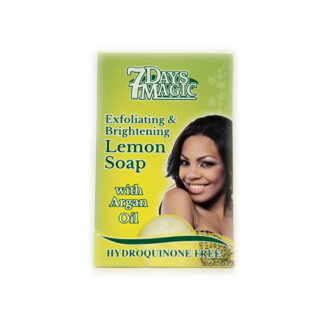 Buy Best Lemon Soap Bar for Acne-free Skin| Lemon Soap Benefits| OBS