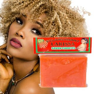 Buy Lightening Carrot Soap | Soap Benefits & Reviews | Skin Lightening