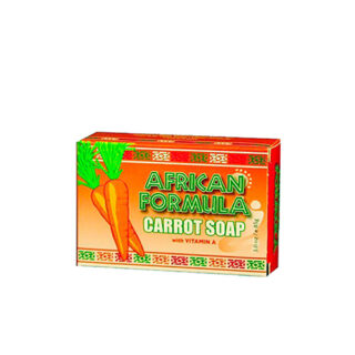 Buy African Formula Soap Carrot online