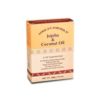 Buy Best Jojoba and Coconut Oil Soap| Moisturizing and Brightening Soap
