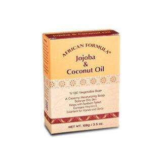 Buy African Formula Jojoba & Coco Soap 100g