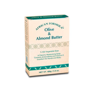 Buy Best Olive and Almond Butter Moisturizing Soap| Benefits & Reviews