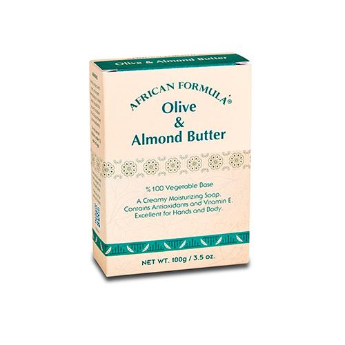 buy African Formula Olive & Almond 3.5oz online